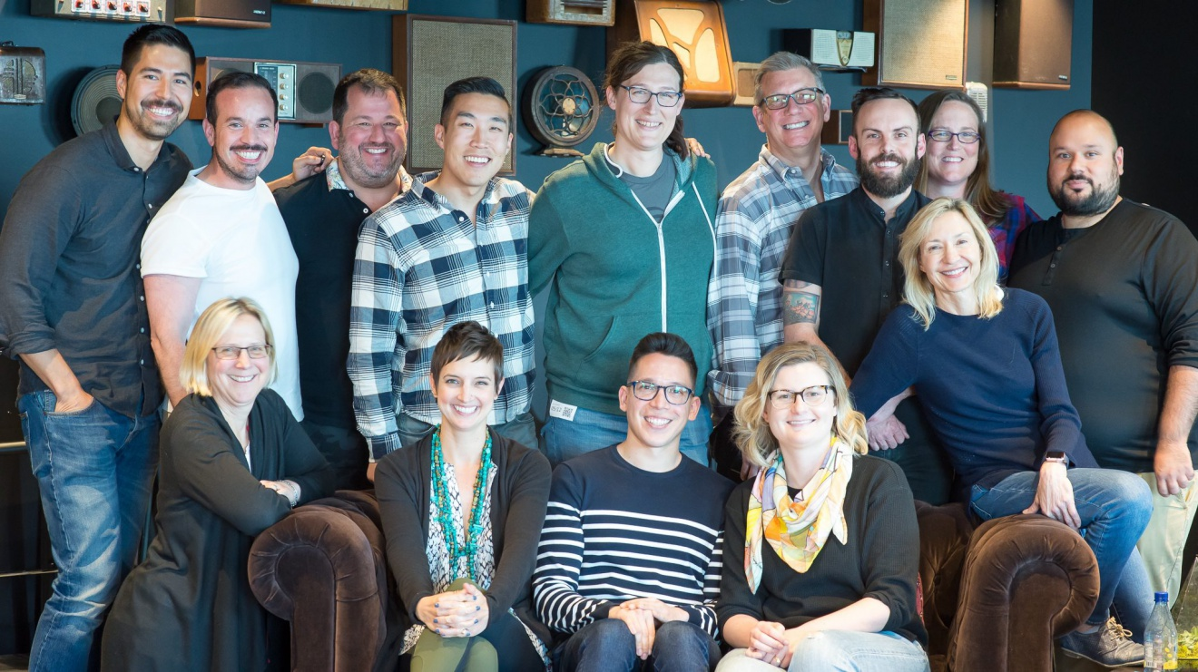 SF LGBT Center Board photo