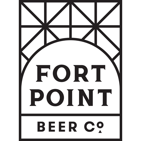 Fort Point Beer Company Logo