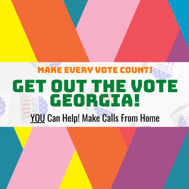 Get Vote Out Georgia
