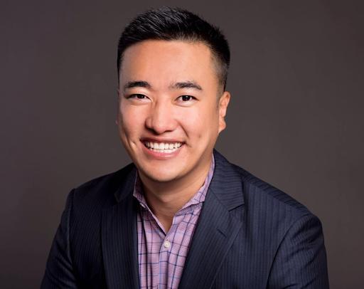 Jack Chen Board Member