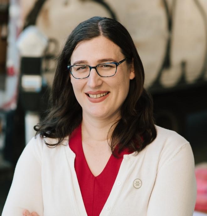 Jane Natoli Board Member