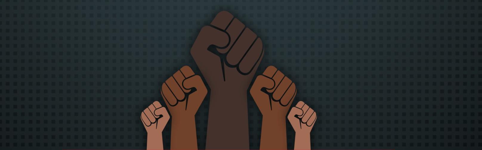 TLGB Black History banner