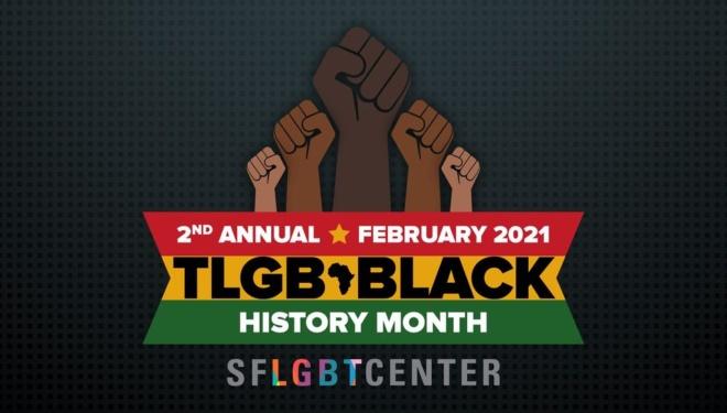 TLGB Black History Month