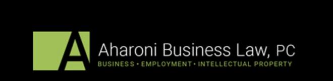 Aharoni Business Law